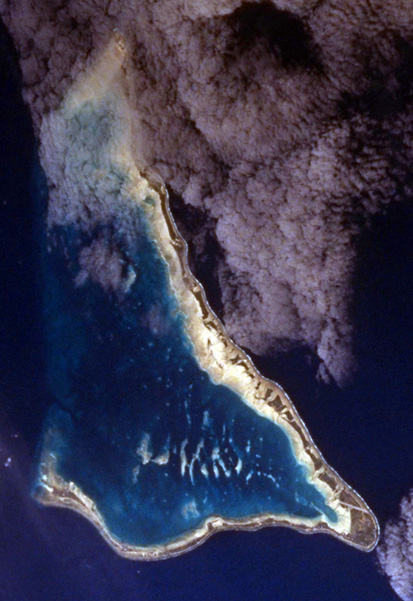 Photo of Tarawa, Kiribati